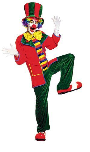 Pierrots - Arlequins - clowns Jctuclhf