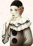 Pierrots - Arlequins - clowns Xt7hsoci